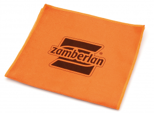 TOWEL ZAMBERLAN®   -   Orange