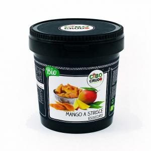 Mango a Strisce Essiccato Bio 250 g