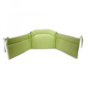 Paracolpi lettino lati corti Verde Mela