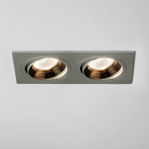 APRILIA LED faretto doppio orientabile