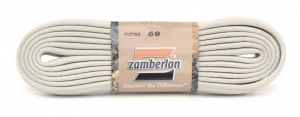 FLAT LACES ZAMBERLAN®   -   White
