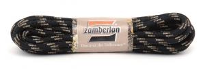 LACCIO ROTONDO ZAMBERLAN®   -   Black / Beige