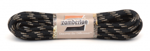 ROUND LACES ZAMBERLAN®    -   Black / Beige