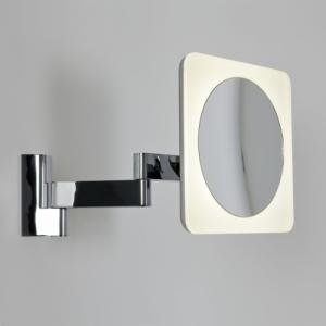 NIIMI SQUARE LED specchio ingranditore