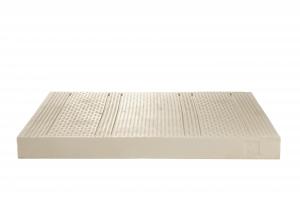 Materasso 100% Lattice con lato estivo/invernale H16 | Energy Milk | Prezzi a partire da