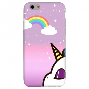 UNICORN cover per iphone vari modelli