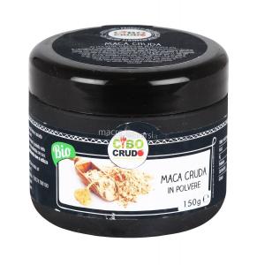 Maca Cruda In Polvere Bio - 150 g