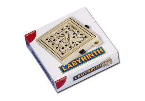 LABYRINTH 53497 DAL NEGRO