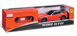 1:24 R/C AUTO FERRARI 599 GTO 63119 MONDO S.P.A.