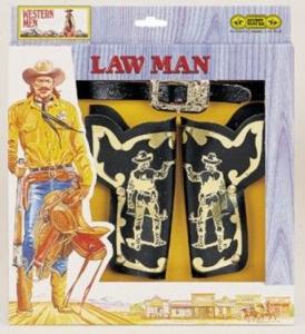 CINTURONE LAW MAN 00110 VILLA