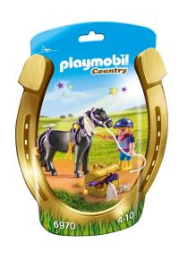 PL Pony Stars 6970 PLAYMOBIL