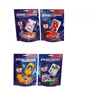POCKET POWER - GIOCHI IN TASCA GG00142 STARTRADE GRANDI GIOCHI