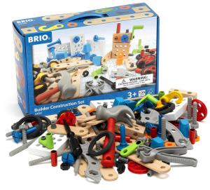 BRIO set costruzioni 34587 RAVENSBURGER