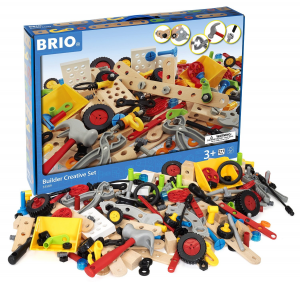 BRIO set creativit     costruzioni 34589 RAVENSBURGER