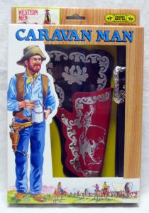 CINTURONE CARAVAN MAN 117