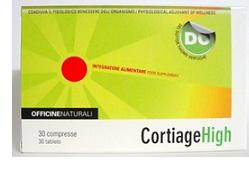 CORTIAGE HIGH - Integrator useful for relaxation and mental well-being