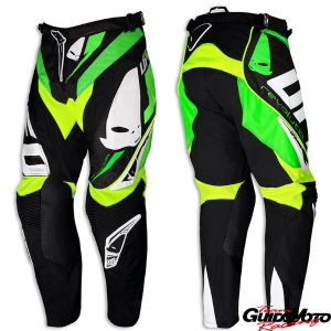 Pantaloni motocross Ufo Revolution Made in Italy tg. 52