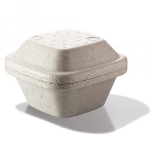 Vaschette gelato asporto biodegradabili 1000cc