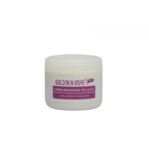 CREMA MASSAGGIO CELLULITE