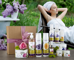REGALO Linea Viso Flowers and Fruits