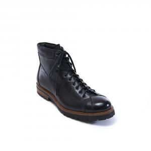 Mountain Boot Grigio scuro