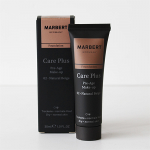 MARBERT-FONDOTINTA CARE PLUS