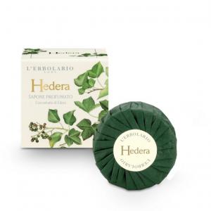 L'ERBOLARIO HEDERA sapone con estratto di edera