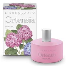 L'ERBOLARIO ORTENSIA profumo 50 ml
