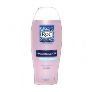 ROC DEMAQUILLAGE ACTIF TONICO 200ML