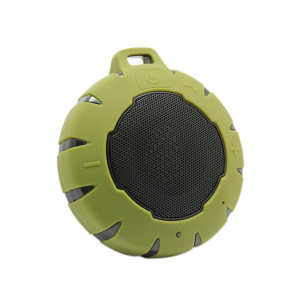 HIREC BOOM PUCK CASSA SPEAKER WIRELESS IMPERMEABILE
