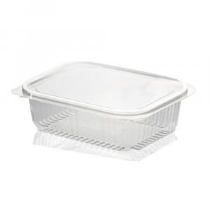 Vaschette asporto trasparente in PLA 500cc