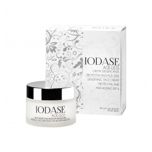 IODASE AGE-LESS CREMA ANTI-AGE