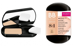 BOURJOIS-BB CREAM 8 IN 1