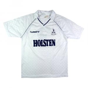 1987-89 Tottenham Maglia Home XL #3