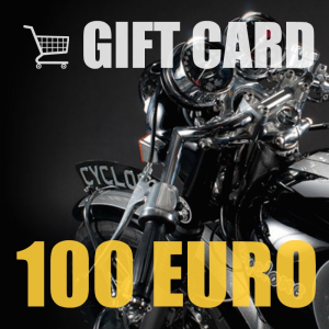 GIFT CARD - 100 Euro
