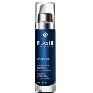RE-SLEEP BALSAMO NOTTE ANTIRUGHE RILASTIL 50 ML