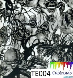 Pellicola per cubicatura Teschi 4