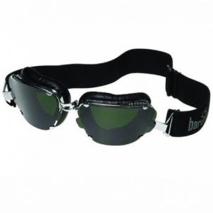 BARUFFALDI INTE 259 Helmet Goggles - Black