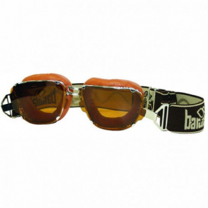 BARUFFALDI INTE 259 Helmet Goggles - Brown