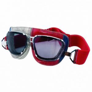 BARUFFALDI SUPERCOMPETITION AMERICA Helmet Goggles - Multicolor