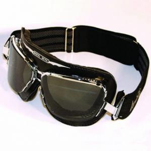 BARUFFALDI SUPERCOMPETITION Helmet Goggles - Black