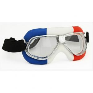 NANNINI Cruiser Flag Helmet Goggles - France