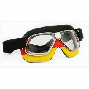NANNINI Cruiser Flag Helmet Goggles - Germany