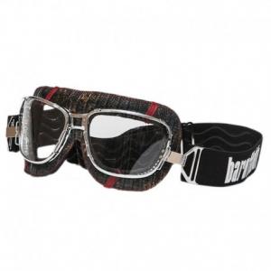 BARUFFALDI SUPERCOMPETITION RAMSETE Helmet Goggles - Brown