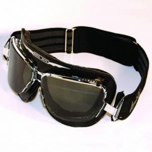 BARUFFALDI SUPERCOMPETITION ELEFANTE Helmet Goggles - Black