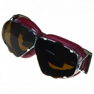 BARUFFALDI PRIMATO 259 Helmet Goggles - Red
