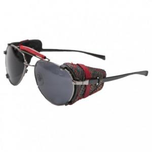 BARUFFALDI ANNAPURNA RAMSETE Sunglasses - Black