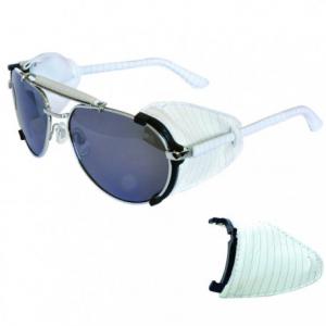BARUFFALDI ANNAPURNA Sunglasses - White