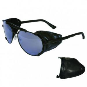 BARUFFALDI ANNAPURNA Sunglasses - Black