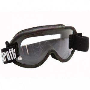 BARUFFALDI SPEED 4 Helmet Goggles - Camouflage